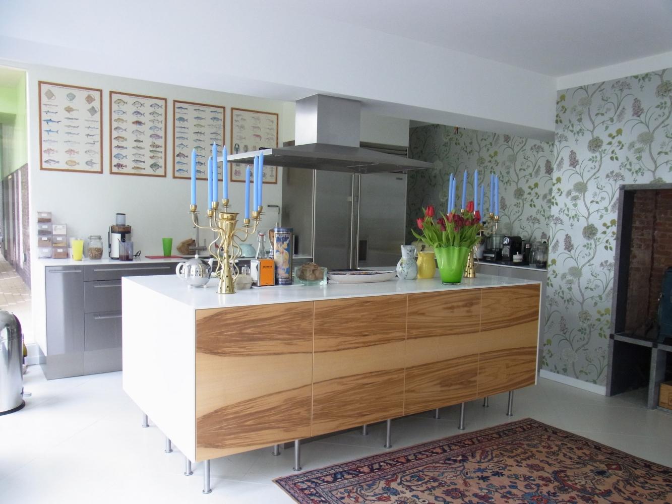 Van steef keukens
