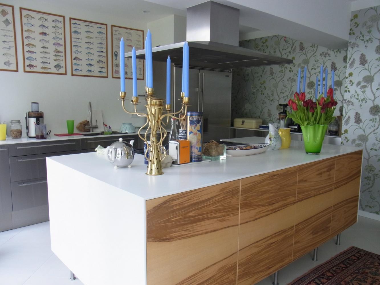Design Keuken Decoratie : Van steef keukens